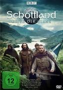 Cover-Bild zu Schottland - Krieg der Clans