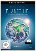 Cover-Bild zu Planet HD - Vol. 2
