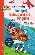 Cover-Bild zu Tschipo - Tschipo und die Pinguine