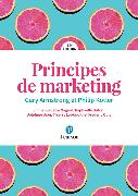 Cover-Bild zu Principes de marketing, 14E édition + MyLab (2 ans)