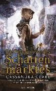 Cover-Bild zu Die Geheimnisse des Schattenmarktes
