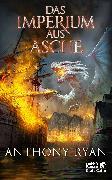 Cover-Bild zu Das Imperium aus Asche