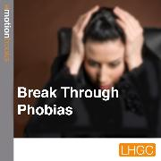 Cover-Bild zu eBook Break Through Phobias