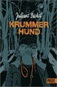 Cover-Bild zu Pickel, Juliane: Krummer Hund