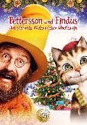 Cover-Bild zu Ali Samadi Ahadi (Reg.): Pettersson und Findus - Das schönste Weihnachten überhaupt