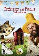 Cover-Bild zu Ali Samadi Ahadi (Reg.): Pettersson und Findus - Findus zieht um