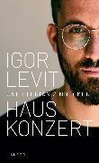 Cover-Bild zu Zinnecker, Florian: Hauskonzert (eBook)