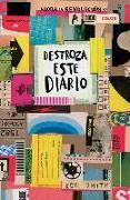 Cover-Bild zu Smith, Keri: Destroza Este Diario. Ahora a Todo Color