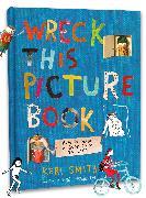Cover-Bild zu Smith, Keri: Wreck This Picture Book