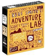 Cover-Bild zu Smith, Keri: Keri Smith's Adventure Lab