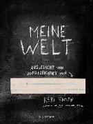 Cover-Bild zu Smith, Keri: Meine Welt