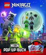 Cover-Bild zu LEGO® NINJAGO® - Mein Pop-up-Buch