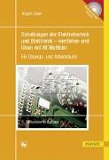 Cover-Bild zu Schaltungen der Elektrotechnik und Elektronik - verstehen und lösen mit NI Multisim