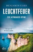 Cover-Bild zu Cors, Benjamin: Leuchtfeuer