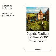 Cover-Bild zu Walker, Martin: Connaisseur (Audio Download)