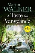 Cover-Bild zu Walker, Martin: A Taste for Vengeance (eBook)