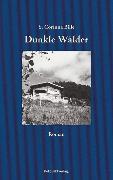 Cover-Bild zu Bille, S. Corinna: Dunkle Wälder (eBook)