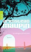 Cover-Bild zu Maupin, Armistead: Bd. 1: Stadtgeschichten - Stadtgeschichten