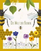 Cover-Bild zu Banfi, Cristina: Die Welt der Bienen