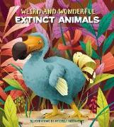 Cover-Bild zu Banfi, Cristina: Weird and Wonderful Extinct Animals