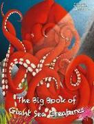 Cover-Bild zu Banfi, Cristina: The Big Book of Giant Sea Creatures and the Small Book of Tiny Sea Creatures