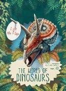 Cover-Bild zu Banfi, Cristina (Ausw.): The World of Dinosaurs