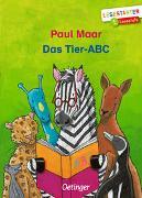 Cover-Bild zu Maar, Paul: Das Tier-ABC
