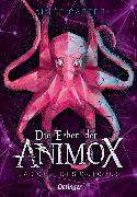 Cover-Bild zu Carter, Aimée: Die Erben der Animox. Das Gift des Oktopus