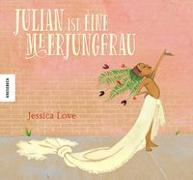 Cover-Bild zu Love, Jessica: Julian ist eine Meerjungfrau