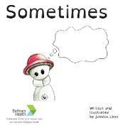 Cover-Bild zu Love, Jessica: Sometimes