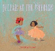 Cover-Bild zu Love, Jessica: Julián at the Wedding
