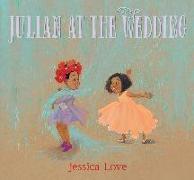 Cover-Bild zu Love, Jessica: Julian at the Wedding