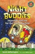 Cover-Bild zu Hetherington, Sands: Night Buddies and One Far-Out Flying Machine
