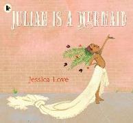 Cover-Bild zu Love, Jessica: Julian Is a Mermaid
