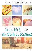 Cover-Bild zu Love, Jessica: Du und ich und die Liebe in Echtzeit (eBook)