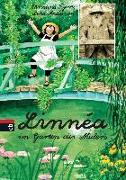 Cover-Bild zu Björk, Christina: Linnéa im Garten des Malers