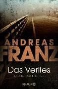 Cover-Bild zu Das Verlies von Franz, Andreas