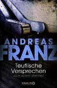 Cover-Bild zu Teuflische Versprechen von Franz, Andreas