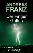 Cover-Bild zu Der Finger Gottes von Franz, Andreas