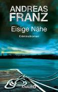 Cover-Bild zu Eisige Nähe von Franz, Andreas