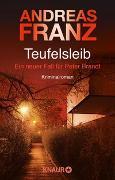 Cover-Bild zu Teufelsleib von Franz, Andreas