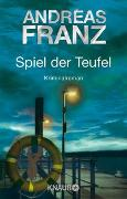 Cover-Bild zu Spiel der Teufel von Franz, Andreas