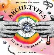 Cover-Bild zu The Wild Unknown Archetypes Deck and Guidebook