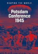 Cover-Bild zu Potsdam Conference 1945 von Luh, Jürgen (Hrsg.)