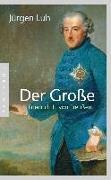 Cover-Bild zu Der Große von Luh, Jürgen
