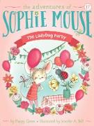 Cover-Bild zu Green, Poppy: The Ladybug Party (eBook)