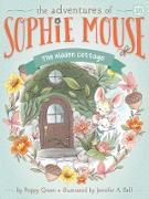 Cover-Bild zu Green, Poppy: The Hidden Cottage (eBook)