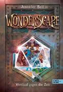 Cover-Bild zu Bell, Jennifer: Wonderscape