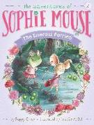 Cover-Bild zu Green, Poppy: The Emerald Berries (eBook)