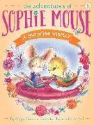 Cover-Bild zu Green, Poppy: A Surprise Visitor (eBook)